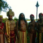 「GOD KING-カッサパ王の悲劇」再現ドラマを世界遺産シーギリヤで撮影!