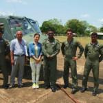 ヘリコプターP5245413