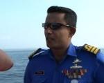 海軍船長と