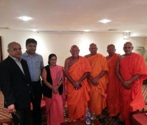 Buddhi-IndiaDaijin2